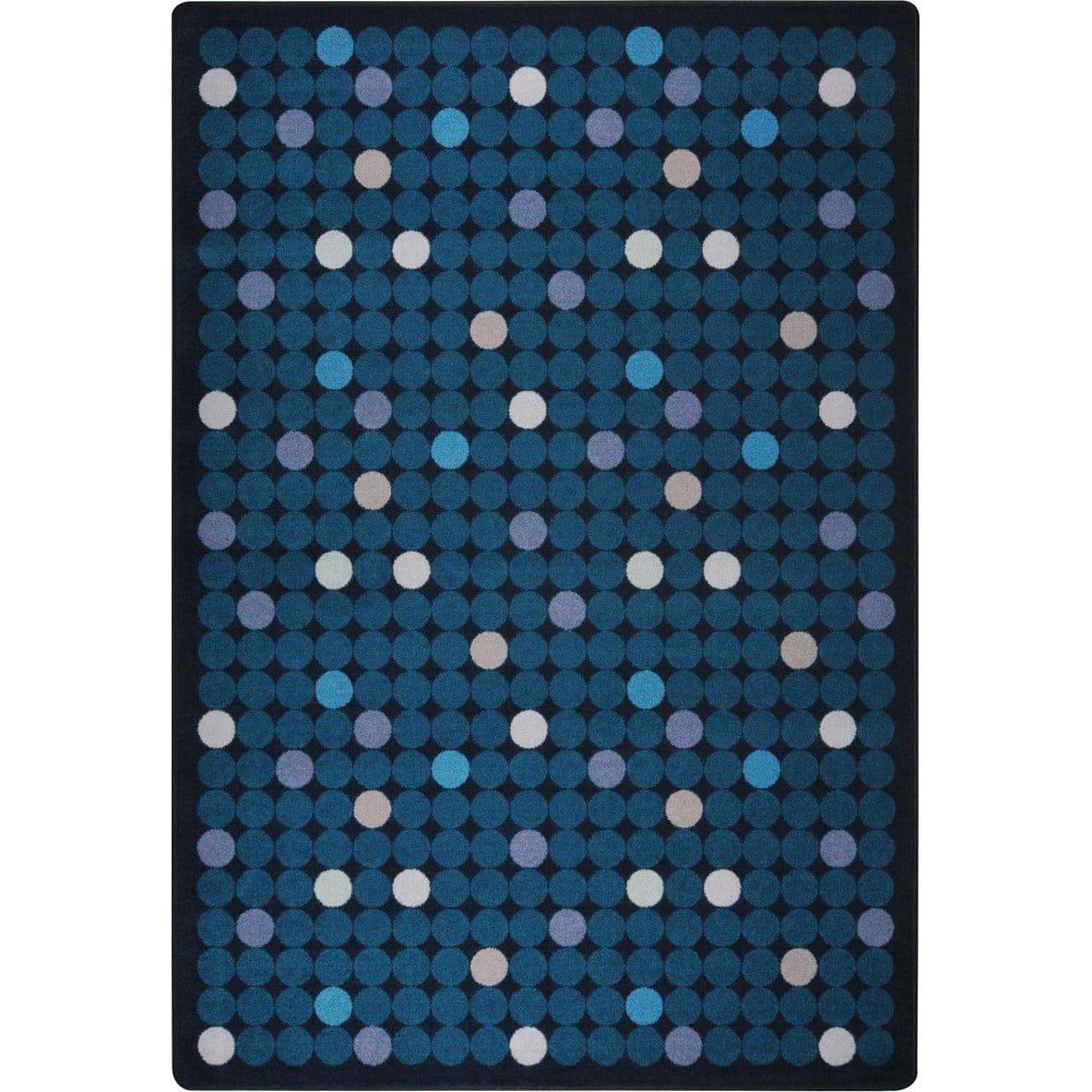 Joy Carpets Playful Patterns Spot On Seaside Rug Studio
