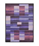 Joy Carpets Kid Essentials Boomblox Purple Area Rug