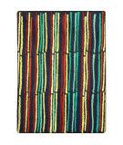 Joy Carpets Kid Essentials Cascade Multi Area Rug