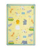 Joy Carpets Kid Essentials Simply Noah Multi Area Rug