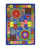 Joy Carpets Kid Essentials Teacher's Pet Multi Area Rug