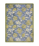 Joy Carpets Kaleidoscope Trade Winds Dusk Area Rug