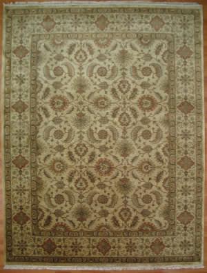 Kalaty Oak 162950 Ivory Area Rug