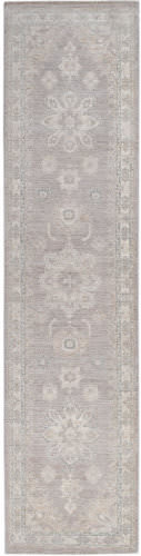 Kalaty Oak Pak 4383 Brown Area Rug