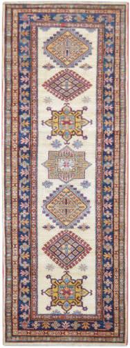 Kalaty Oak Pak Kazak 4482 Ivory Area Rug