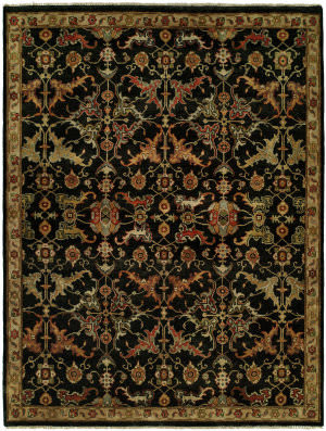 Famous Maker Artisan 100044 Multi Area Rug