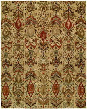 Kalaty Heirloom Hl-425 Multi Area Rug
