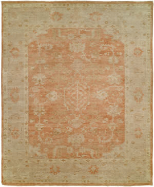 Famous Maker Kozoa 100131 Terracotta Area Rug