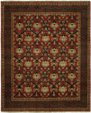 Famous Maker Miran 100494  Area Rug