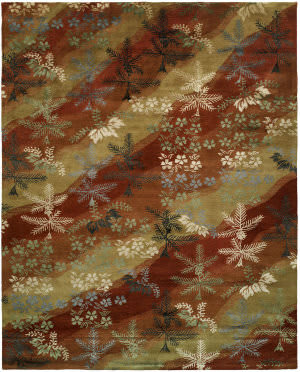 Kalaty Madison Md-371 Multi Area Rug