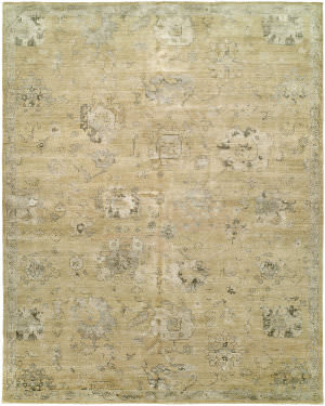 Famous Maker Milla 100167 Golden Glow Area Rug