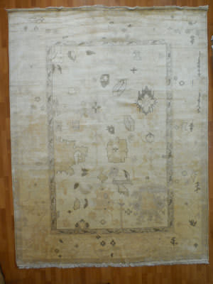 Kalaty Oak 409773  Area Rug