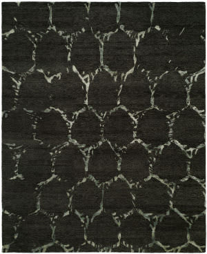 Famous Maker Oracle 100770 Midnight Area Rug