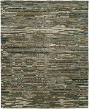 Famous Maker Oracle 100774 Earthy Strie Area Rug