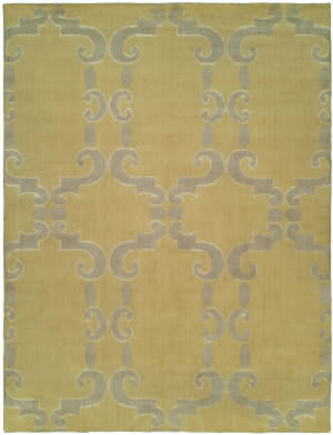 Famous Maker Portico 100346 Golden Glow Area Rug