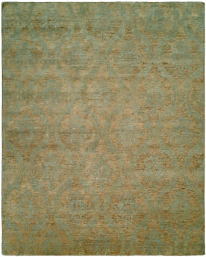 Famous Maker Royal Manner Derbysh 100724 Light Brown Area Rug
