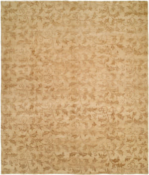 Kalaty Royal Manner Derbysh Rm-725 Ivory Area Rug