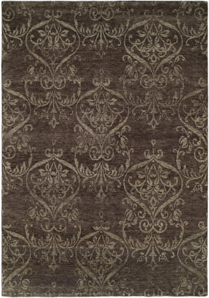 Famous Maker Royal Manner Derbysh 100733 Twilight Area Rug