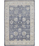Kalaty Oak Charcoal Returnable Sample Swatch Rug