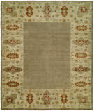 Famous Maker Barton 100800 Grey - Sand Area Rug