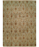 Famous Maker Carolton 100883 Light Blue Area Rug