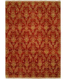 Famous Maker Carolton 100884 Red Area Rug