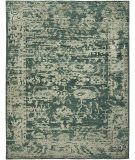 Famous Maker Granada Gn-144 Mineral Blue Area Rug