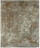 Famous Maker Vista 100434 Vintage Grey Area Rug