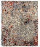 Famous Maker Vista 100435 Vintage Grey/Multi Area Rug