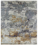 Famous Maker Jupiter 100075 Multi Beige - Gold Area Rug