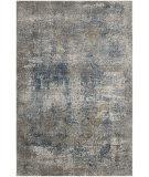 Famous Maker Kinsey 100337 Grey Tones/Azure Area Rug