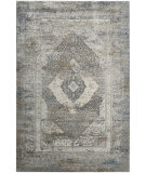 Famous Maker Kinsey 100340 Greys/Multi Area Rug