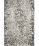 Famous Maker Kinsey 100341 Pearl Grey/Multi Area Rug