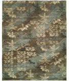 Kalaty Madison Md-370 Sky - Brown Area Rug
