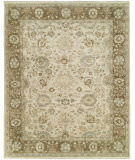 Famous Maker Magan 100178 Ivory/Vintage Brown Area Rug