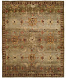 Famous Maker Murrow 100560 Moss Area Rug