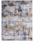 Kalaty Omnia OM-875 Granite - Rust Area Rug