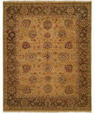 Kalaty Pasha Ph-986 Gold - Brown Area Rug
