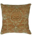 Kalaty Bespoke Pillow Pb-131 Terracotta