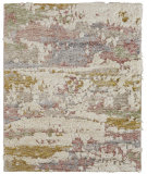 Kalaty Polaris Po-018 Rose Multi Area Rug