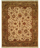 Kalaty Royale Rl-919 Soft Camel/Pale Green Area Rug