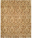 Kalaty Royal Manner Derbysh Rm-721 Warm Sand Area Rug