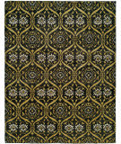 Famous Maker Royalty 100740 Midnight Primrose Area Rug