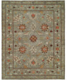 Famous Maker Sunil 100327 Mineral Blue Area Rug