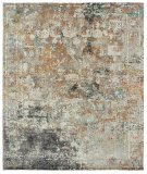 Famous Maker Torino 100379 Greys/Multi Area Rug