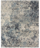 Kalaty Theory Ty-675 Blues/Greys Area Rug