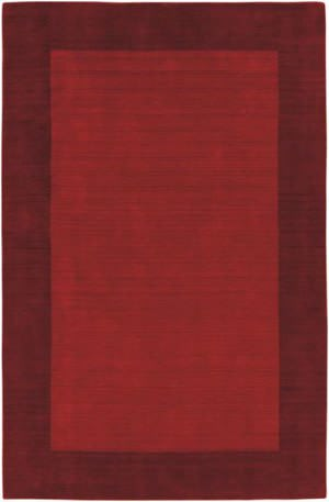 Kaleen Regency 7000 Red 25 Area Rug
