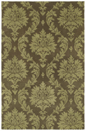Kaleen Soho Brighton Chocolate 2501 Area Rug