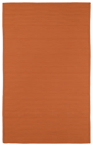 Kaleen Bikini 3020-89 Orange Area Rug