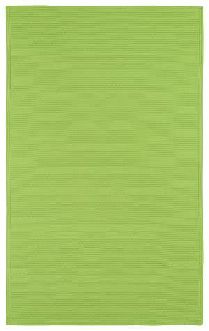 Kaleen Bikini 3020-96 Lime Green Area Rug